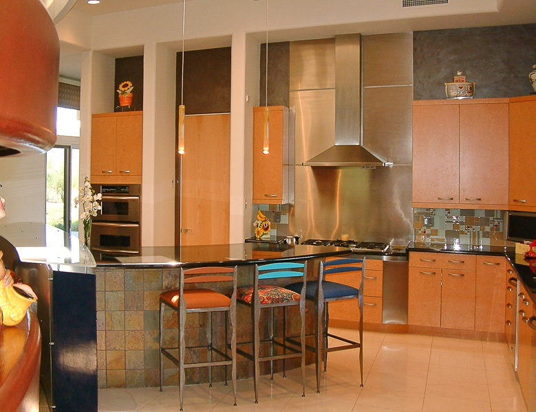 Magnificent Kitchens Regina Comtemporary Kitchens
