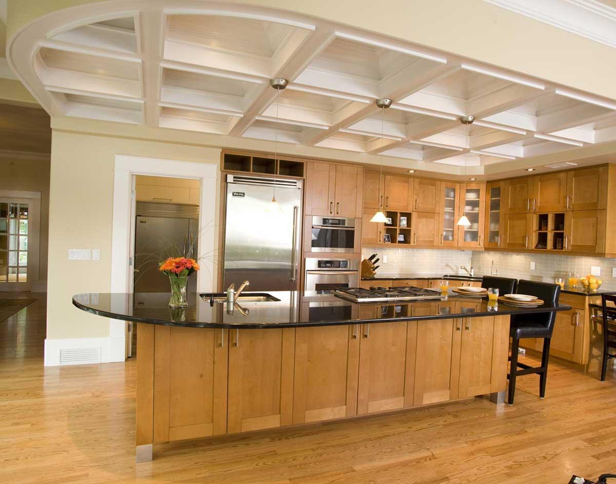 Shaker Wood Cabinets
